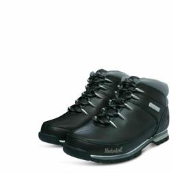 Timberland 6200R Euro Sprint Mens Leather Hikers Hiking Boot