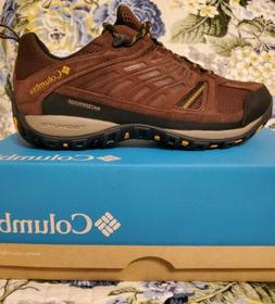 COLUMBIA ACCESS POINT WATERPROOF MEN'S techlite HIKING SHOES