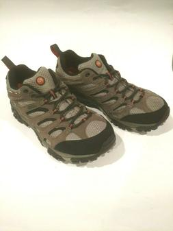 Merrell Continuum Hiking Shoes J88621W Men's Size 9.5 Wide B