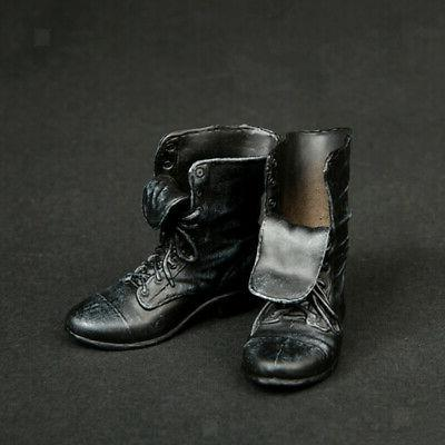 1 6 scale male ankle boots hiking