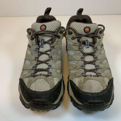 Merrell Hiking Shoes Dusty