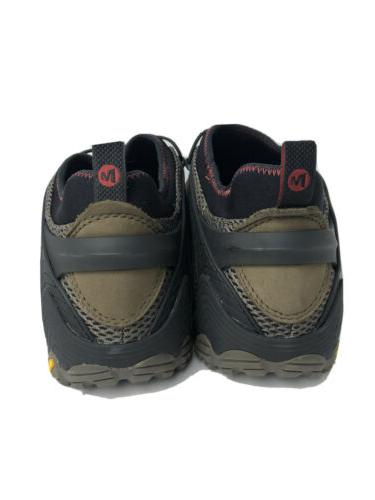 MERRELL New Chamelon Strench Leather Waterproof 11