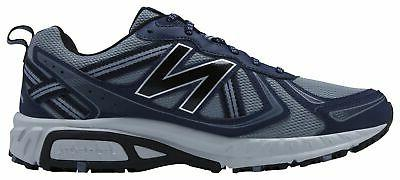 New Trail Shoes Navy