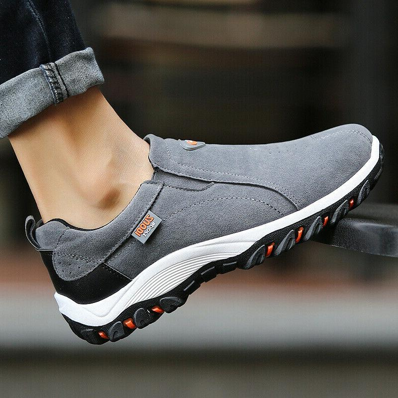 Men's Slip on Walking Leisure Fitness