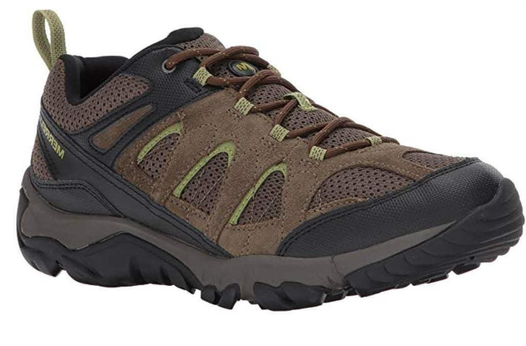 men s outmost vent light hiking shoe