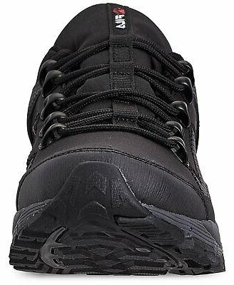 Fila Men's Water Hiking Black/Grey