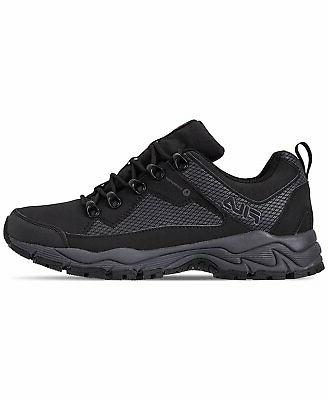 Water Proof Shoe Black/Grey
