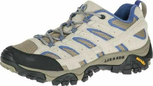 moab 2 vent hiking shoe womens in