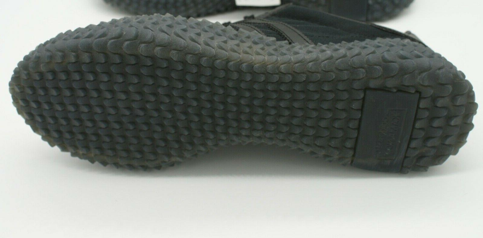 ADIDAS Country Never Made Triple Black 10 EE3642 NEW