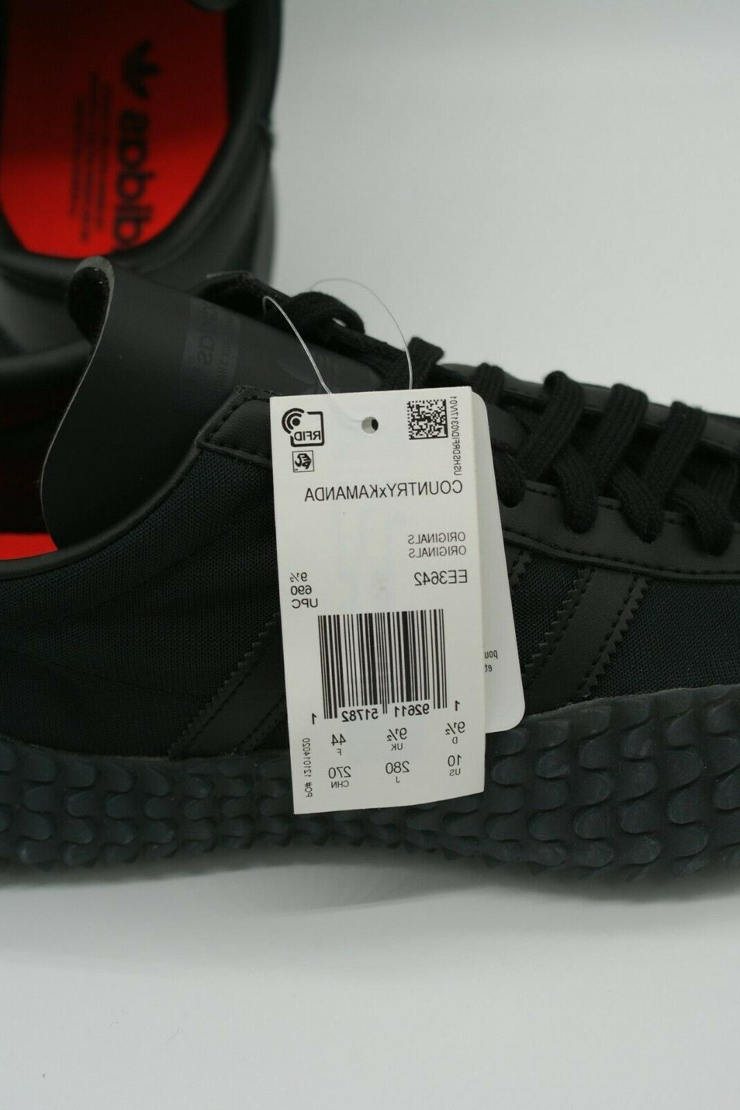ADIDAS Never Made Men's Triple EE3642 NEW