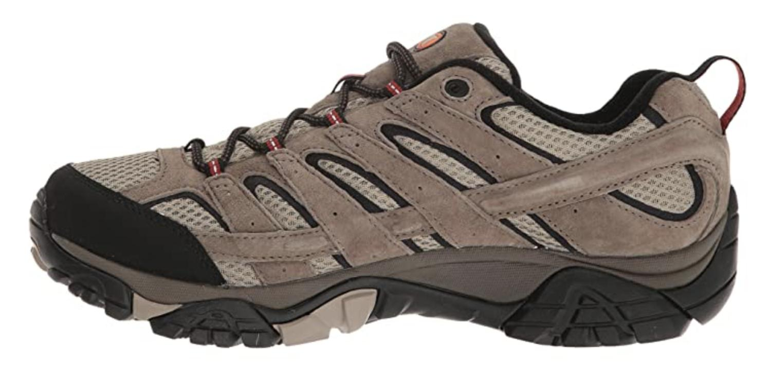 NEW 2 Hiking - size 10, 10.5