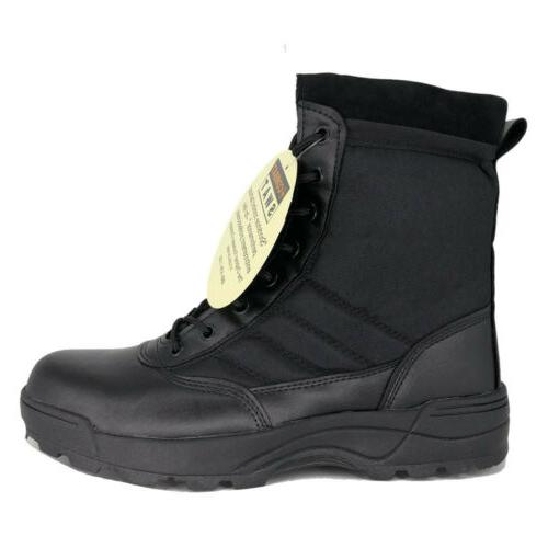 SWAT Tactical Boots Army Boots Shoes
