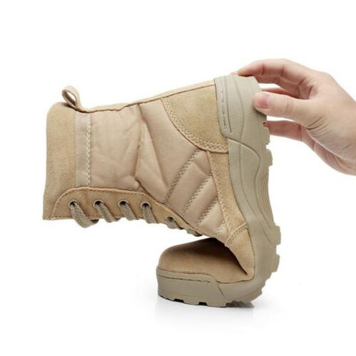 SWAT Boots Army Army Work Hiking Shoes