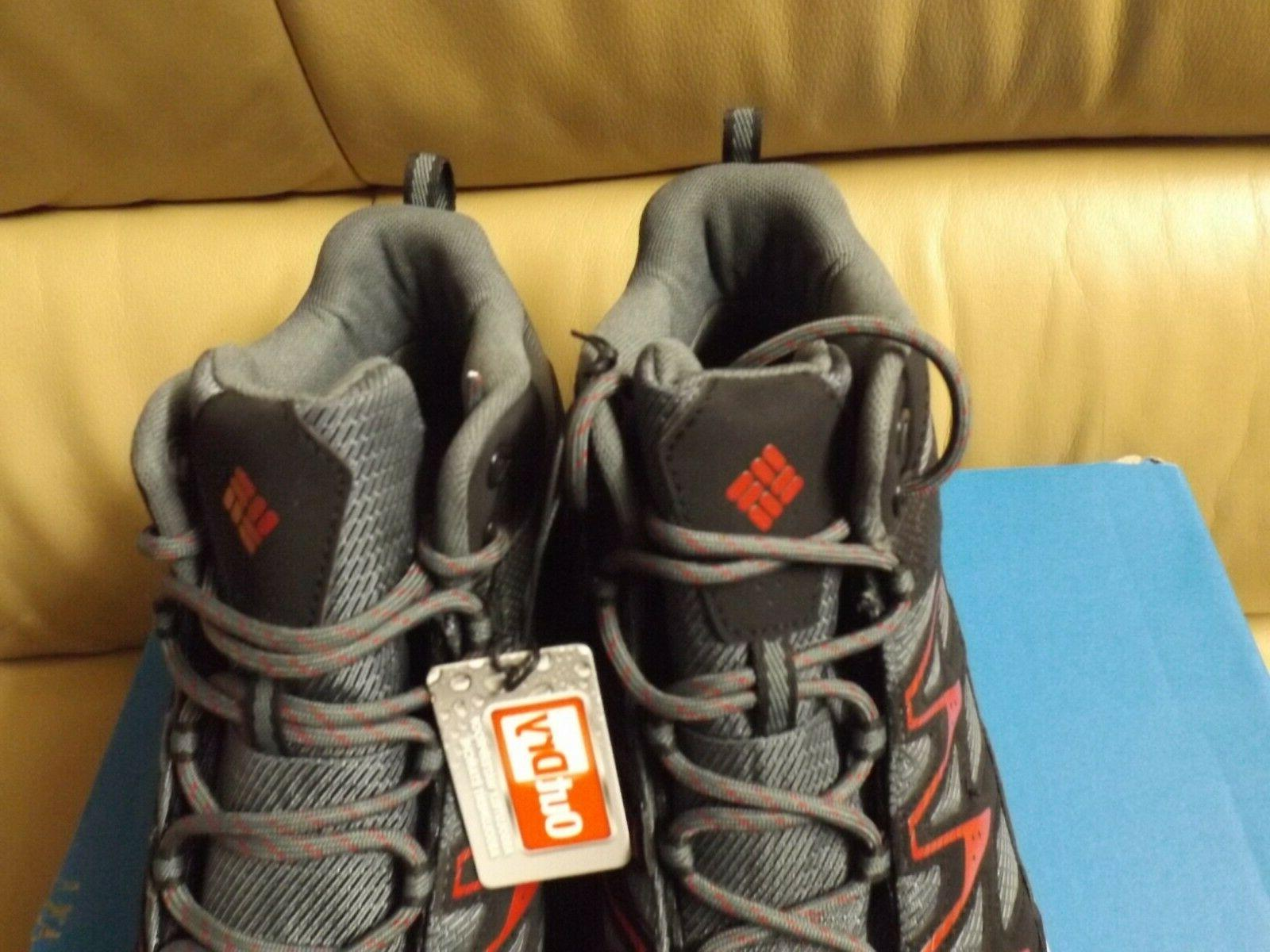 Columbia Wayfinder Outdry Hiking Shoes 1827031054