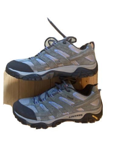 Merrell Womens Dusty Hiking Shoes Size 10