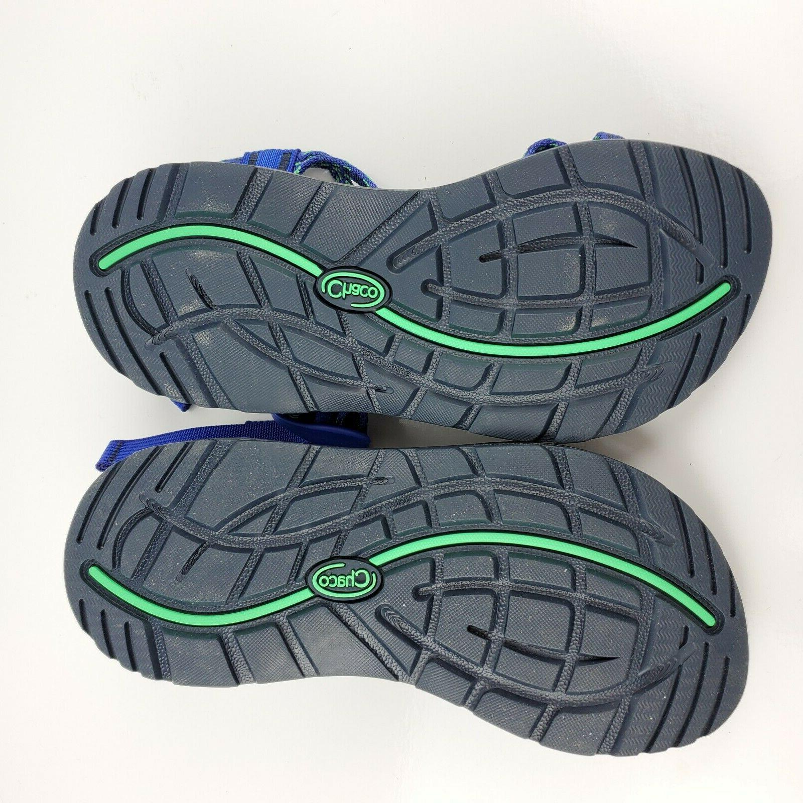 Chaco ZX/2 Women's Royal Shoes NEW
