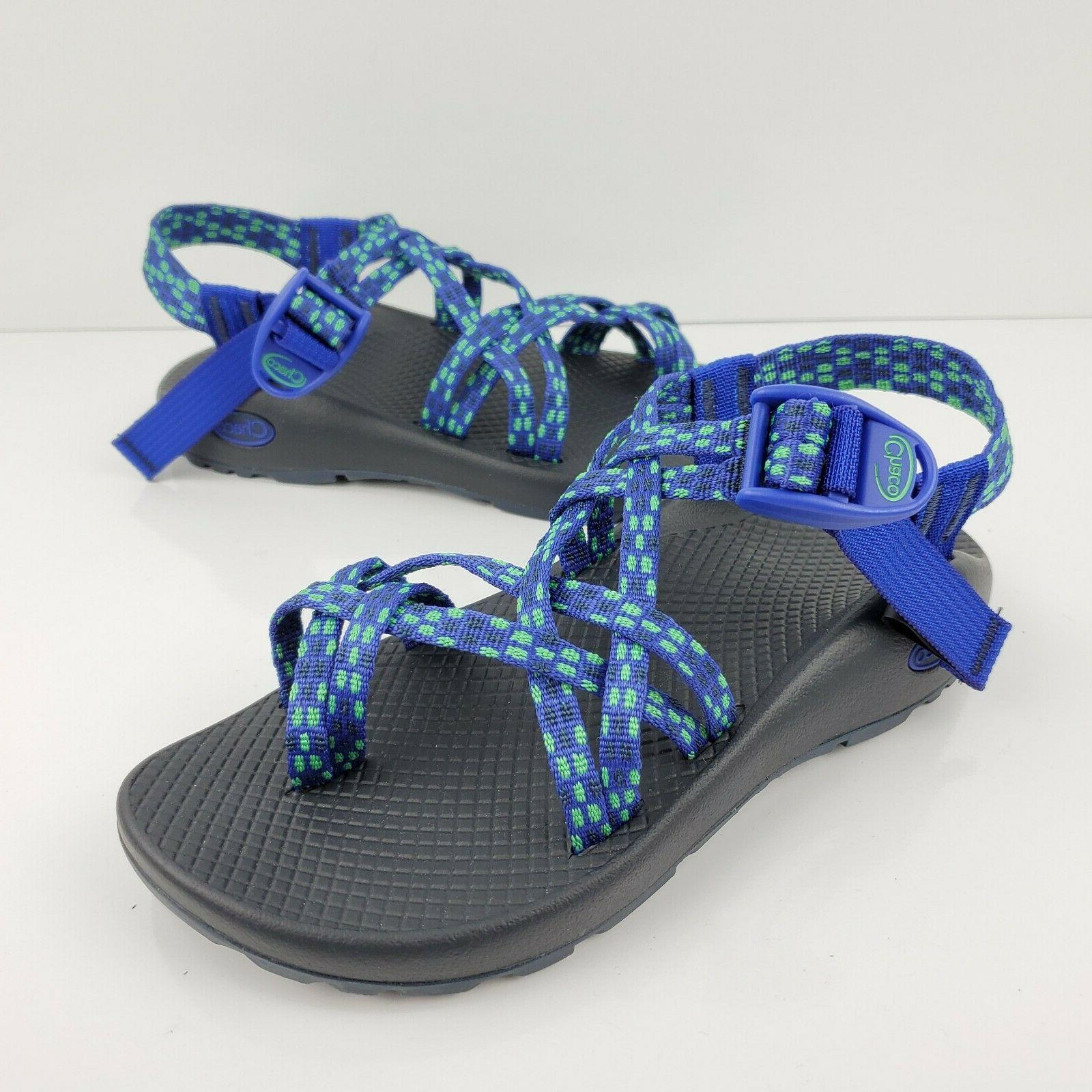 Chaco Sandals Women's size Royal Shoes NEW