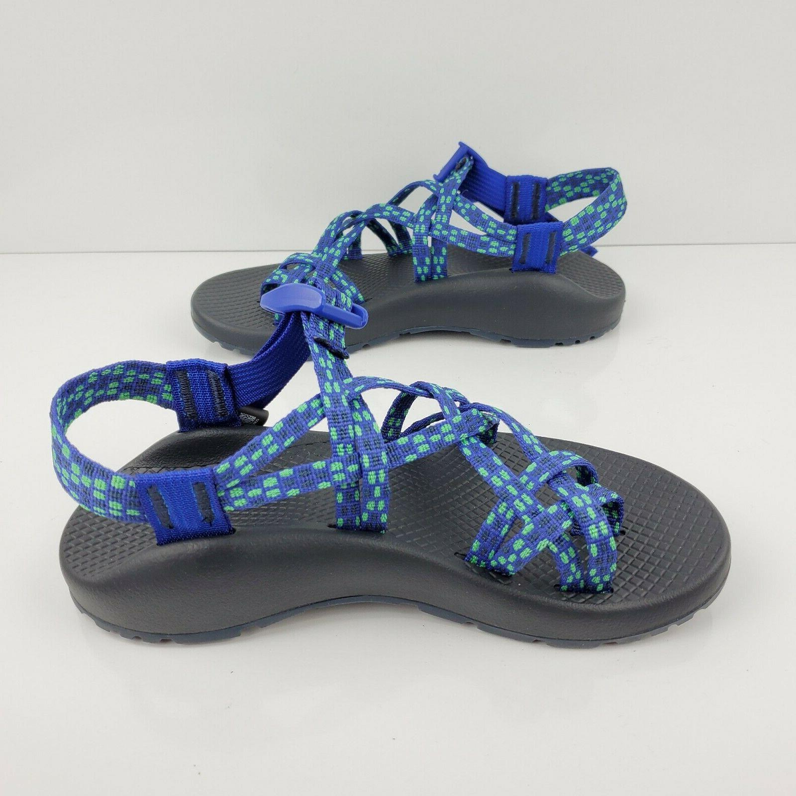 Chaco ZX/2 Sandals Shoes NEW