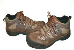 Dunham MEN'S Canada Cloud Mid Cut Waterproof Hiking Boots SH