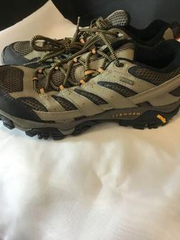 Men's Merrell Moab 2 Gore Tex leather hiking trail boot shoe