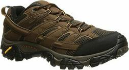 Merrell Men's Moab 2 GTX Hiking Shoe, US 7.5 - Choose SZ/col