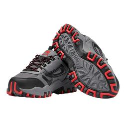 Fila Men's Outdoor Hiking Trail Running Athletic Shoes New