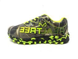 Realtree Outfitters Men's Panther Hiking Shoes RM514322 Camo
