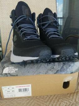 The North Face Mens Goretex Boots Size 10 Safien Mid Gtx $15