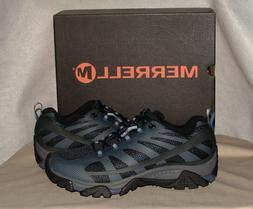 Merrell Moab Edge 2 Men's Size 10 Hiking Shoes Sneakers Boot