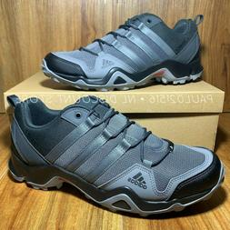 NEW Adidas Men's AX2R Outdoor Hiking Shoes ~ Carbon ~ Variou