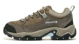 NEW Wmn's  COLUMBIA Birke Trail Brown Athletic Hiking Trail