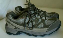 Itasca Striker II Hiking Shoes Suede & Nylon Traction Rubber