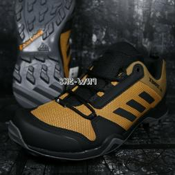 ADIDAS TERREX AX3 HIKING SHOES Mesa/Black/Active Orange /S97