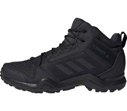 adidas Terrex AX3 MID Gore-Tex Mens Hiking Shoes Black