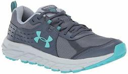 Under Armour Women's Charged Toccoa 2 Hiking Shoe - Choose S