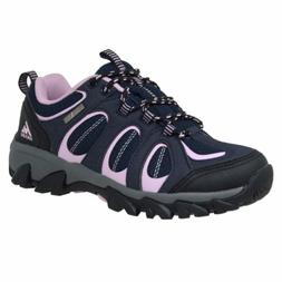 Hikabu Women's Hiking Shoes Hikers Rubber Sole Outdoor Trekk