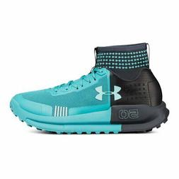 Under Armour Women's Horizon 50 Ankle Boot, Anthracite /Dese