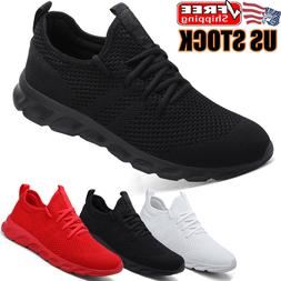 Women's Running Shoes Lightweight Comfortable Casual Walking